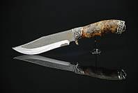 """Нож для охоты """"Крепыш"""", 40Х13 (наличие уточняйте)"""