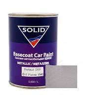 """D69 Renault Базовое покрытие """"металлик"""" Solid """"Grif Platine Met"""", 0,8л"""