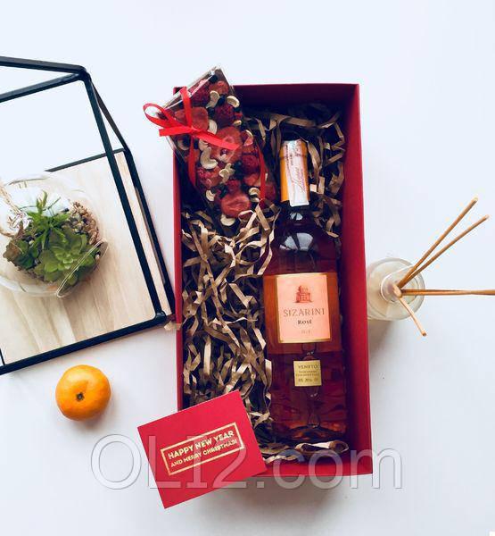 Подарочный набор Elegant