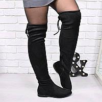 Сапоги женские ботфорты Jessy  , женская обувь