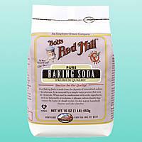 BakingSoda, 453 г.  (Пищевая  Сода)