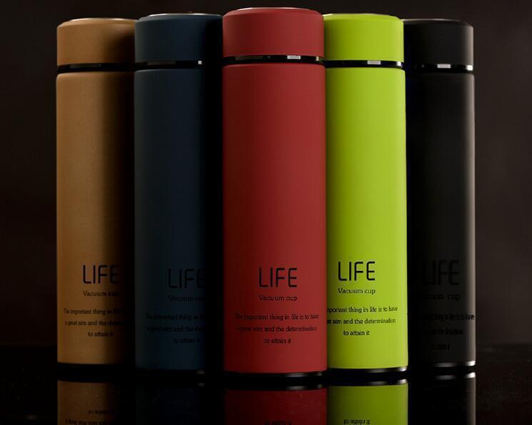 Термос дизайнерський Life 0,5 л