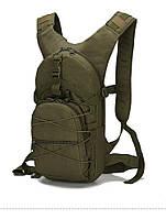 Рюкзак тактический армейский, для походов, рыбалки, охоты, 15 Л ESDY