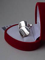 Классические серебряные серьги, фото 1