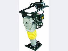 Вибротрамбовка бензиновая  Masalta MR60H (60 кг, 10,7 kH, 3 л.с.)