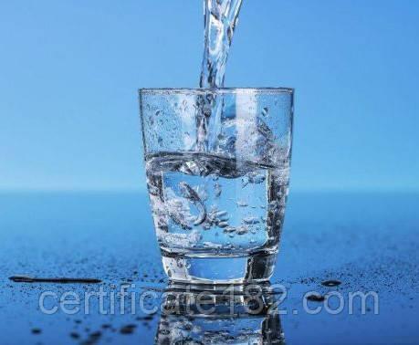 Качество, безопасность питьевой воды