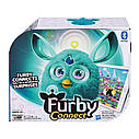 Интерактивная игрушка Furby Connect Friend Ферби англоязычный цвет бирюзовый, фото 5