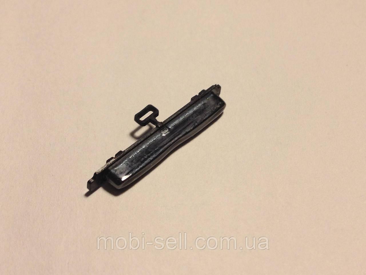 Samsung T989 кнопка, качелька кнопок громкости, кнопки громкости (пластик)