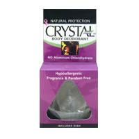 Натуральный дезодорант Кристалл (камень), 84 г (Таиланд/США)