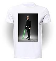Футболка GeekLand Звёздные войны Star Wars hero SW.01.008