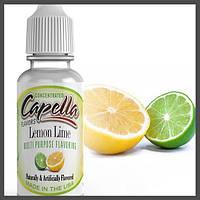 Ароматизатор Capella Lemon Lime