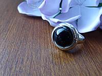 Новинка! Серебряное кольцо с авантюрином, фото 1