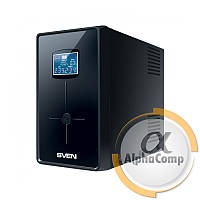 ИБП SVEN Pro+ 1000 без батареи б/у