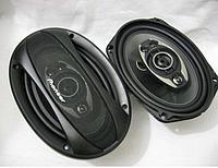 Автоакустика Pioneer TS-A6994S 460W 5 ПОЛОС !!!