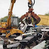 Украинская компания по переработке металлолома покупает крупнейшее промпредприятие Латвии