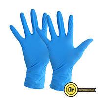 Перчатки для работы в фотолаборатории с химикатами.