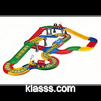 """""""KID CART"""" Поселок городского типа 6.3 метра арт. 51791. игровой набор для детей"""