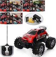 ДЖИП 6568-323/9005 радиоуправляемый,игрушечная машинка, игрушка, аккумулятор
