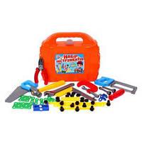 """Игрушка """"Набор инструментов ТехноК"""", арт. 4388 размер 27 х 22.5 х 8.5 см,игровой набор для детей"""