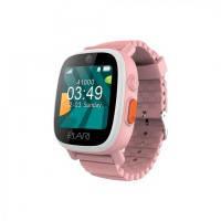Детские телефон-часы с GPS-трекером FixiTime 3 Pink