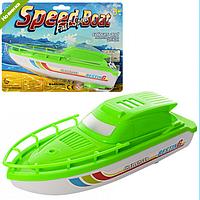 КАТЕР XD7004, детский катер, игрушка, игрушечный катер, кораблик