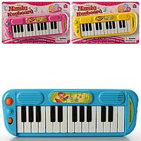 ПИАНИНО FL9303C, детское пианино, музыкальная игрушка