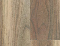 Ламинат Kaindl Natural Touch  Narrow Plank 4V фаска 32класс/10мм 37293   Орех PERUVIAN
