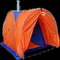 Палатка для мобильной бани «Алтай»