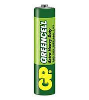 Батарейка GP Greencell R03 AAA