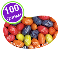 Конфеты Jelly Belly со вкусом смузи на вес