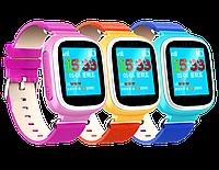 Детские смарт умные часы Smart Baby Watch Q70 определение местонахождения, звонки, смс, интернет