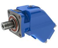 Насос PSM-Hydraulics 411.К с еврофланцем DIN/ISO