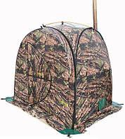 Палатка для мобильной бани Мобиба МБ5 (камуфляж)