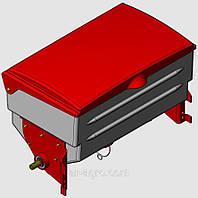 Аппарат туковысевающий к сеялке СУПН-8 и УПС-8 железная или пластиковая