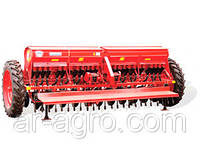 Сеялка зернотуковая СЗ-3,6-01 узкорядная (СРЗ-3,6-01)