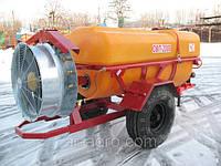 Опрыскиватель вентиляторный ОВП-2000