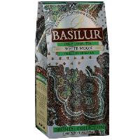 Чай Улун Basilur Белый месяц картон 100 г