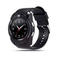 Умные часы Smart Watch v8 смарт часы, умные часы, звонки смс, музыка, интернет, шагомер