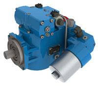Насос PSM-Hydraulics 416.3 90(112)