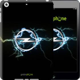 "Чехол на iPad mini Opel. Logo v2 ""3133c-27-450"""