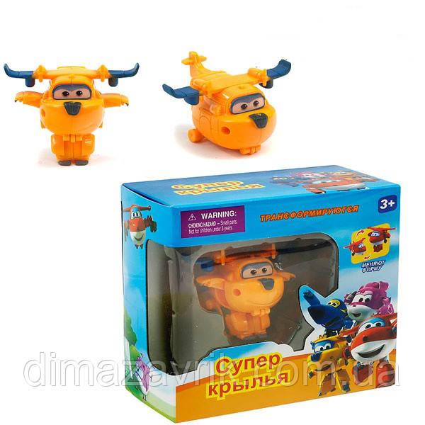 Детская игрушка Трансформер Дони