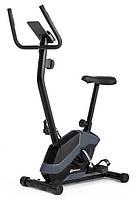 Велотренажер Hop-Sport HS-045H Eos gray для дома и спортзала