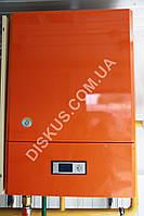 Котел Газовый «DISKUS» от 50 до 98 кВт.