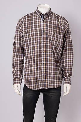 Рубашка с длинным рукавом мужская Zen-Zen ZEN-ZEN 47043 RENK 3 CHECK