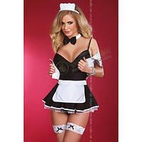 Костюм для ролевых игр Flirty maid от Livia Corsetti Fashion