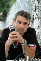 Диджей+вокал- Марлен, музыкальное оформление любого праздника в Алуште, Ялте и Симферополе (Крыму)!