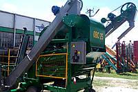 Очисник вороху ОВС-25 (Капітальна реставрація)