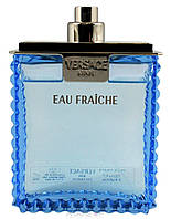 Мужская туалетная вода Versace Man Eau Fraiche (Версаче Мен Еу Фреш), тестер 100 мл,ОАЭ