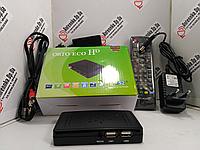 Спутниковый ресивер ORTO HD ECO