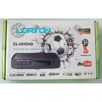 LORTON ES-4090HD IPTV DVB-T2/C
